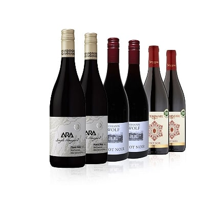 Explore Pinot Noir
