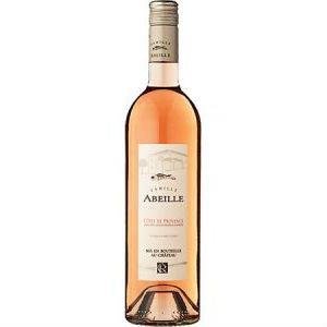 Famille Abeille Rosé 2014, Côtes de Provence