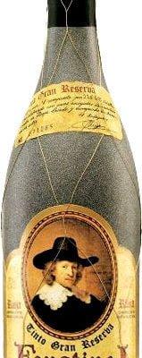 Faustino I - Gran Reserva 2001 75cl Bottle