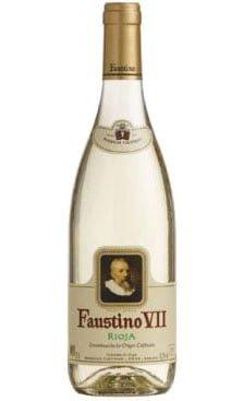 Faustino VII - Rioja Blanco
