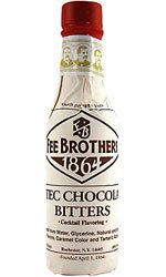 Fee Brothers - Aztec Chocolate 150ml Bottle