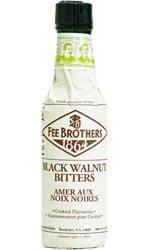 Fee Brothers - Black Walnut Bitters 150ml Bottle