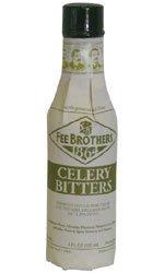 Fee Brothers - Celery 150ml Bottle