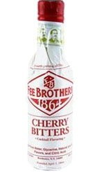 Fee Brothers - Cherry 150ml Bottle