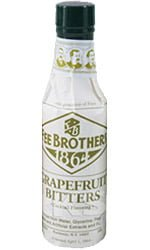 Fee Brothers - Grapefruit 150ml Bottle