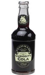 Fentimans - Curiosity Cola 24x 125ml Bottles
