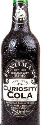 Fentimans - Curiosity Cola 75cl Bottle