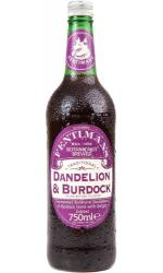 Fentimans - Dandelion & Burdock 75cl Bottle