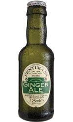 Fentimans - Ginger Ale 24x 125ml Bottles