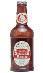 Fentimans - Ginger Beer 24x 125ml Bottles