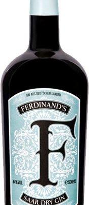 Ferdinands - Saar Dry Gin 50cl Bottle