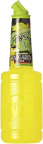 Finest Call - Margarita Mix 1 Litre Bottle
