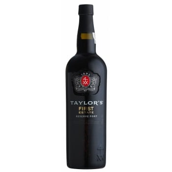 First Estate - Taylor's Port Wine
