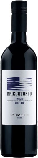 Fontanafredda - Briccotondo Dolcetto 2012-13 75cl Bottle