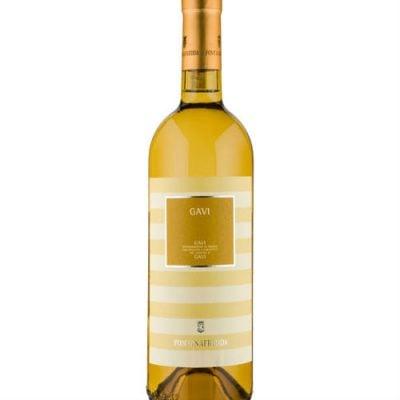 Fontanafredda – Gavi di Gavi DOCG 2014 75cl Bottle