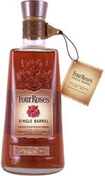 Four Roses - Single Barrel 50% 70cl Bottle