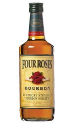 Four Roses - Yellow Label 70cl Bottle