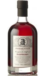 Foxdenton - Raspberry Gin 70cl Bottle