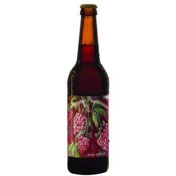 Framboise Frugtøl - Hornbeer Brewery