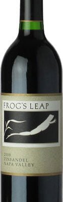 Frog's Leap - Zinfandel 2012-13 75cl Bottle