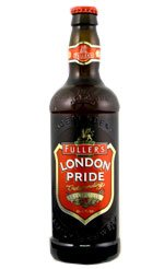 Fullers - London Pride 8x 500ml Bottles