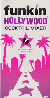 Funkin Cocktail Mixer - Hollywood 1 Litre Carton