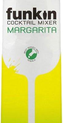 Funkin Cocktail Mixer - Margarita 1 Litre Carton