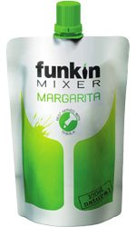 Funkin Single Serve Mixer - Classic Margarita 120g Pouch