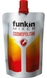 Funkin Single Serve Mixer - Cosmopolitan 120g Pouch