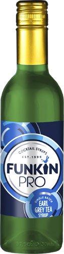 Funkin Syrups - Earl Grey 36cl Bottle