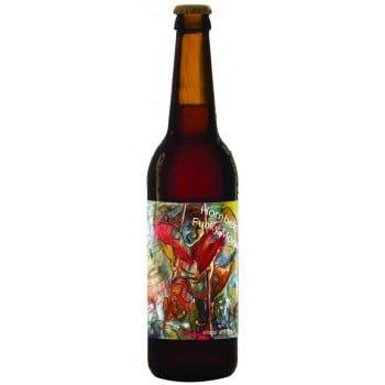 Funky Monk Belgisk Ale - Hornbeer Brewery