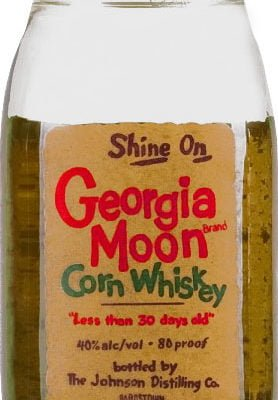 Georgia Moon - Corn 70cl Bottle