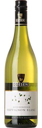 Giesen Sauvignon Blanc 2014