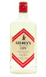 Gilbeys 70cl Bottle