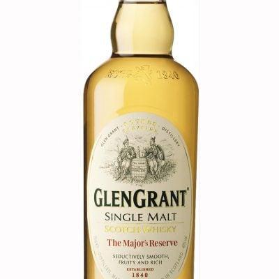 Glen Grant - The Major's Reserve 70cl Bottle