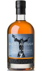 Glendalough - 7 Year Old  70cl Bottle
