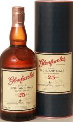 Glenfarclas - 25 Year Old 70cl Bottle