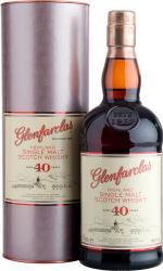 Glenfarclas - 40 Year Old 70cl Bottle