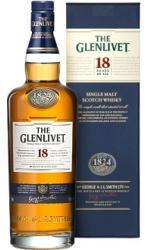 Glenlivet - 18 Year Old 70cl Bottle