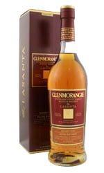 Glenmorangie - Lasanta 12 Year Old 70cl Bottle