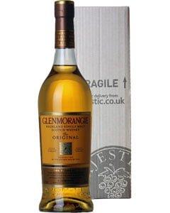 Glenmorangie Malt Whisky Gift 70cl