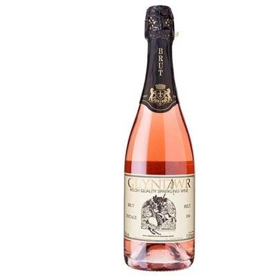 Glyndwr Sparkling Rosé Brut