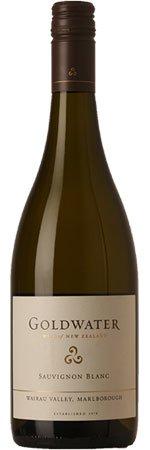 Goldwater Sauvignon Blanc 2014