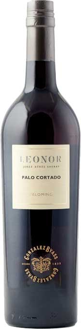Gonzalez Byass - Leonor Palo Cortado 75cl Bottle