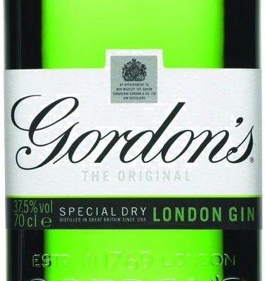 Gordons 70cl Bottle