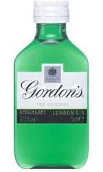 Gordons - Miniature 5cl Miniature