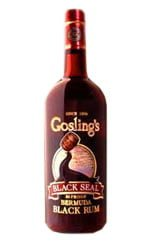Goslings - Black Seal 151 Proof 70cl Bottle