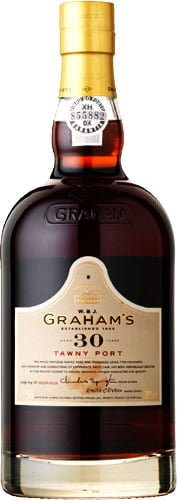 Grahams - 30 Year Old Tawny 75cl Bottle