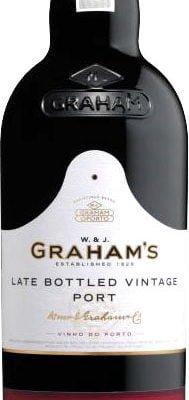 Grahams - LBV 2009 75cl Bottle