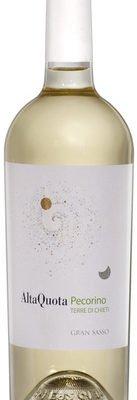 Gran Sasso - Alta Pecorino IGT Terre di Chieti 2013 6x 75cl Bottles